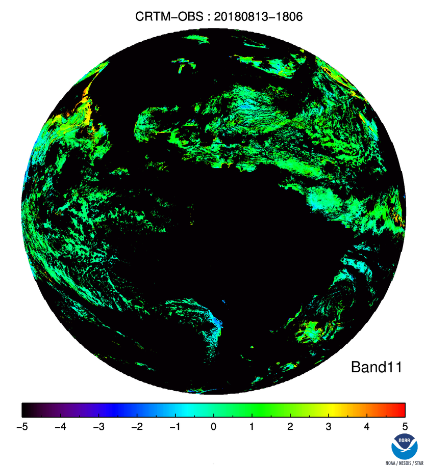 image: BT Diff Clear Sky Spatial - Band 11
