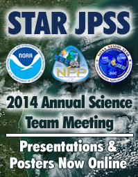 2014 JPSS Annual Science Team Meeting