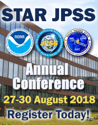 2018 JPSS Annual Science Team Meeting - 27-30 August 2018